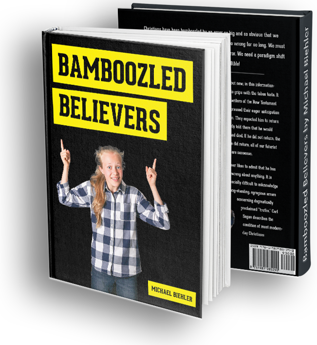 Book On Bamboozled Believers